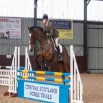 CENTRAL SCOTLAND HORSE TRIALS