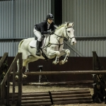 INDOOR SHOWJUMPING.. TIPS AND PREPERATION FROM MIA PALLES-CLARK