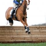 STAFFORD HORSE TRIALS