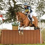 SOMERLEY PARK INTERNATIONAL HORSE TRIALS