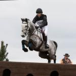 BURNHAM MARKET HORSE TRIALS