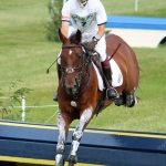 Weston Park Horse Trials  Saturday – Sunday, 7th – 8th April 2018