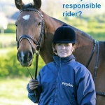 PETPLAN EQUINE QUIZ REVEALS RESPONSIBLE RIDERS