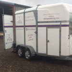 Parkfield Breeding News – Preparation for Futurity