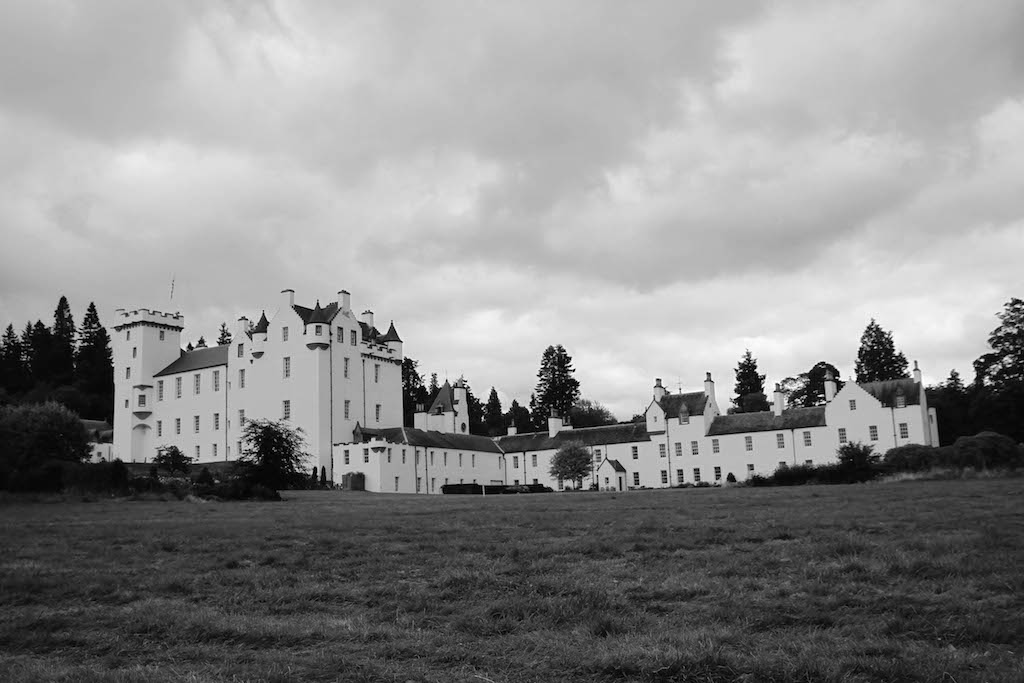 CANCELLED – The Land Rover Blair Castle International Horse Trials