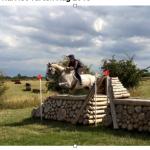 Cross Country Training with Australian CCI**** rider Bill Levett