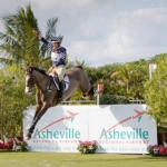 Rider List Announced for $75,000 Asheville Regional Airport Wellington Eventing Showcase