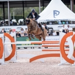 Boyd Martin secures $75,000 Wellington Eventing Showcase