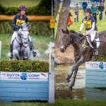 Caroline Martin and Jenny Caras to Represent Team USA During Karen Stives European Developing Tour