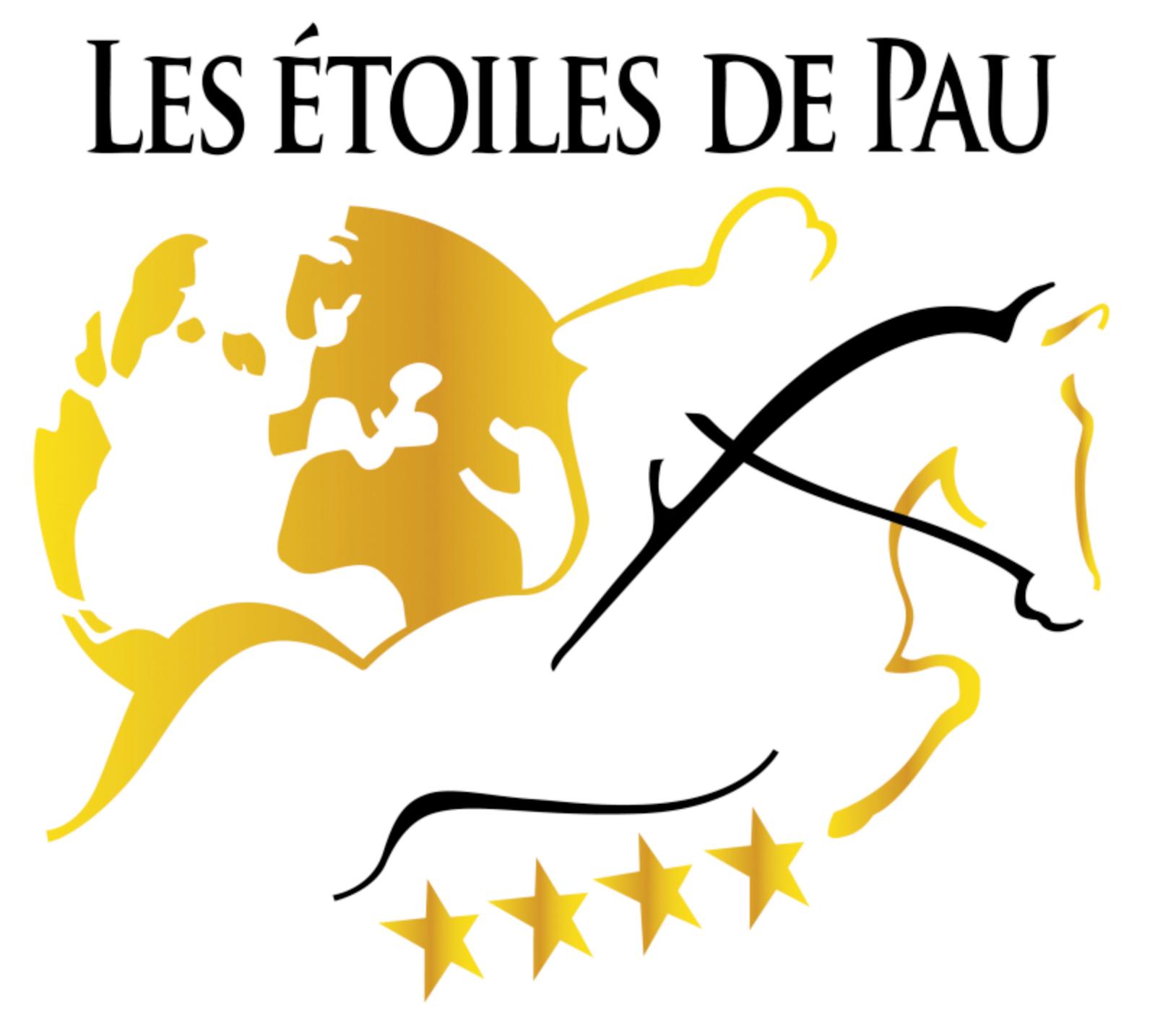 Les 5 Etoiles de Pau to run the CCI5*-L competition in October.