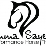 Give your horse a Winter MOT with Jemma Sayers Performance Horse Therapy