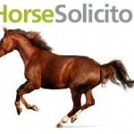 £2,500 compensation for horse rider injured by an untraced driver