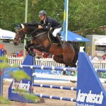 Cobra 18 – bringing scope and substance to future eventers