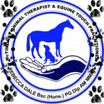 REBECCA THOM – McTimoney Animal & Equine Touch Practitioner