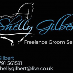 TOP TIPS FROM INTERNATIONAL GROOM – SHELLY GILBERT