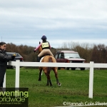 Bumper entries set to kick start The Blue Chip North West BE80(T) Challenge at Stafford Horse Trials