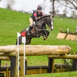 Aldon International Horse Trials maintains its early slot within the British eventing calendar.