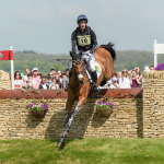 Ramiro B Son – Cooley SRS Continues Fantastic Eventing Success at Badminton Horse Trials