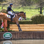 Ramiro B Son – Cooley Master Class Wins  The Land Rover Kentucky Three-Day Event