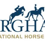 BURGHAM INTERNATIONAL HORSE TRIALS: THE BUILD-UP BEGINS