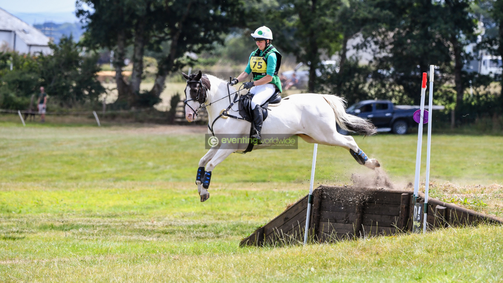 CHANGES TO SEPTEMBERS BRITISH EVENTING FIXTURES CALENDAR