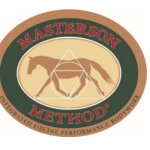 Masterson Method integrated equine bodywork – How to make horses yawn by barely touching them!