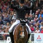 OSBERTON HORSE TRIALS – Equestrian of Sport in Aid of JONTY EVANS