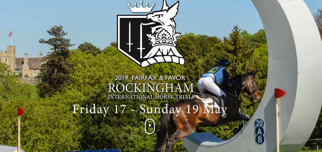 Make a date with Rockingham International this year!