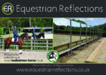 THE BEST OF BADMINTON SHOPPING –  Equestrian Reflections