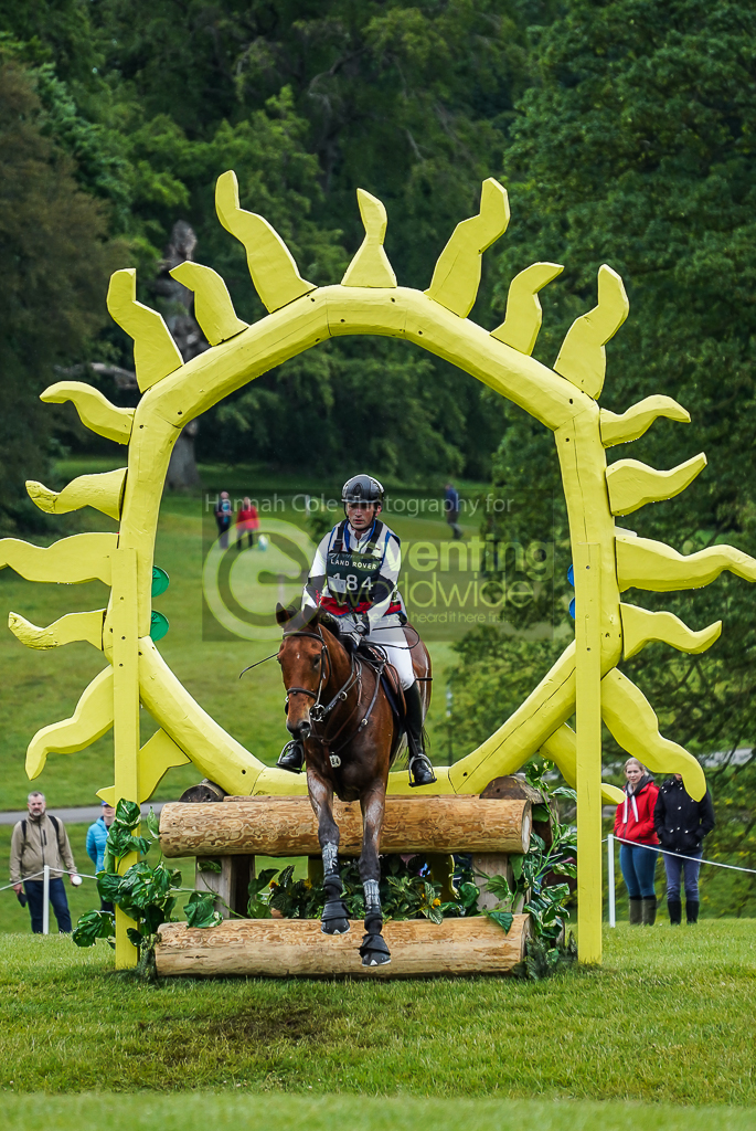 Equi-Trek Bramham International Horse Trials is the latest high profile event to be cancelled
