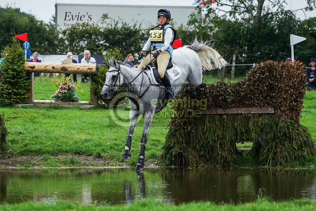 THREE DAYS OF CROSS-COUNTRY AT BURGHAM 2021