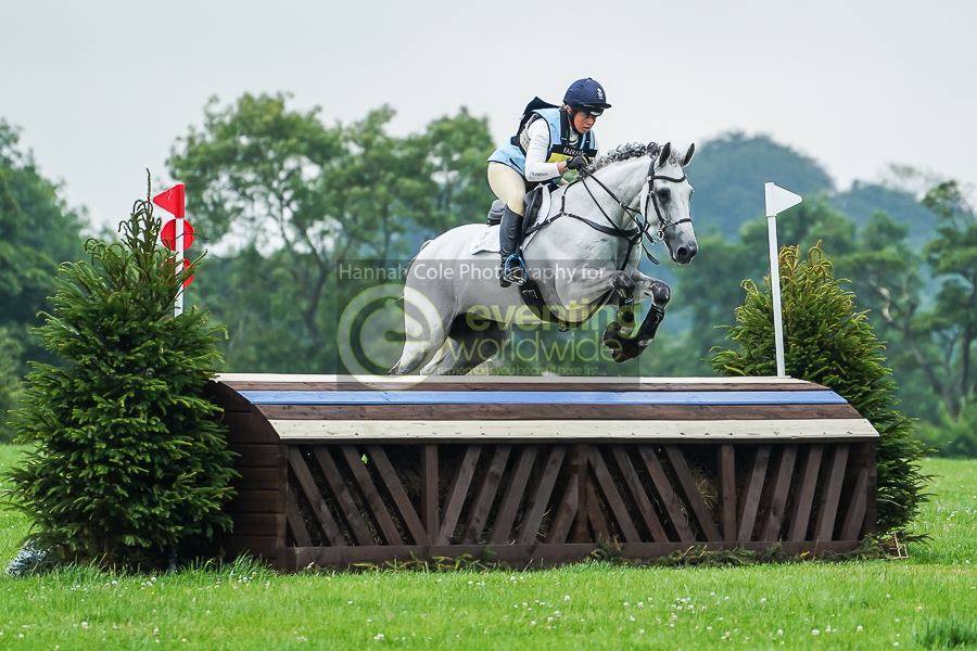 EVENT REPORTS – Burgham International
