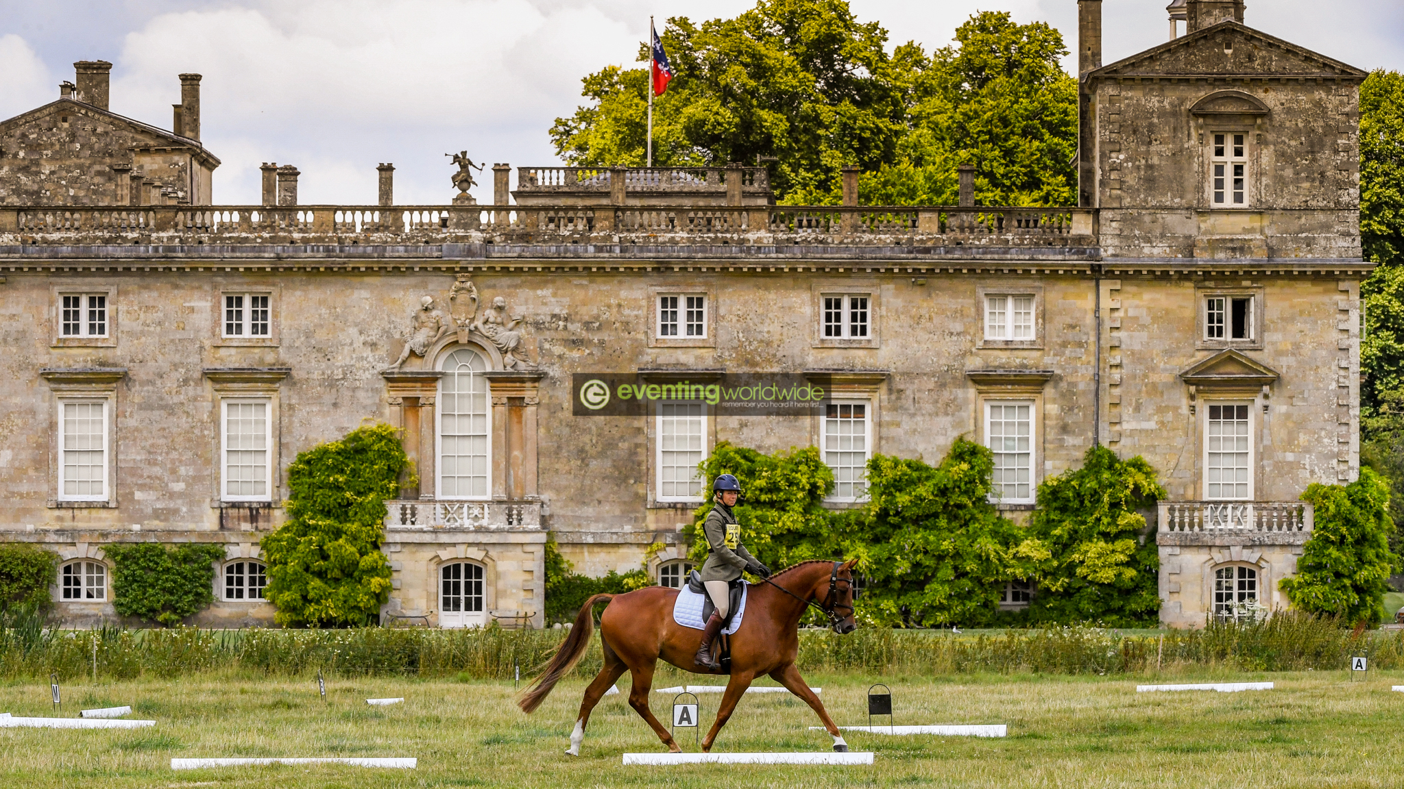 EVENT REPORTS – Wilton House