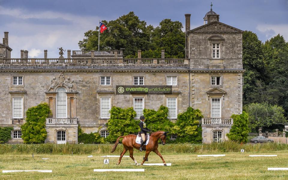 WILTON HORSE TRIALS COMES TO A CLOSE