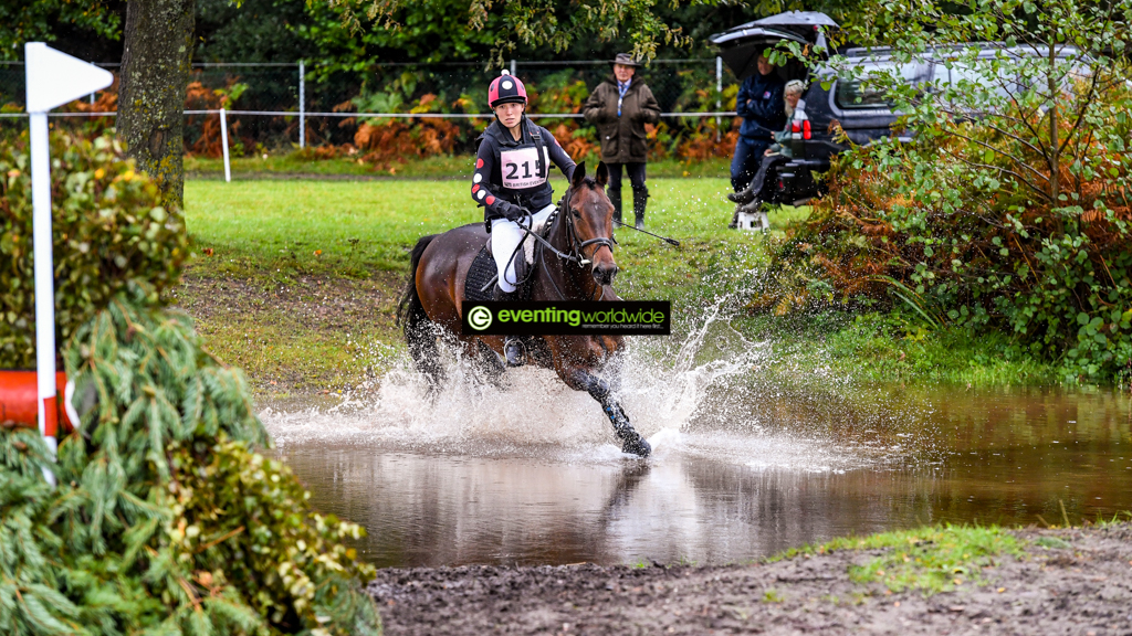 EVENT REPORTS – Weather stops play at Tweseldown