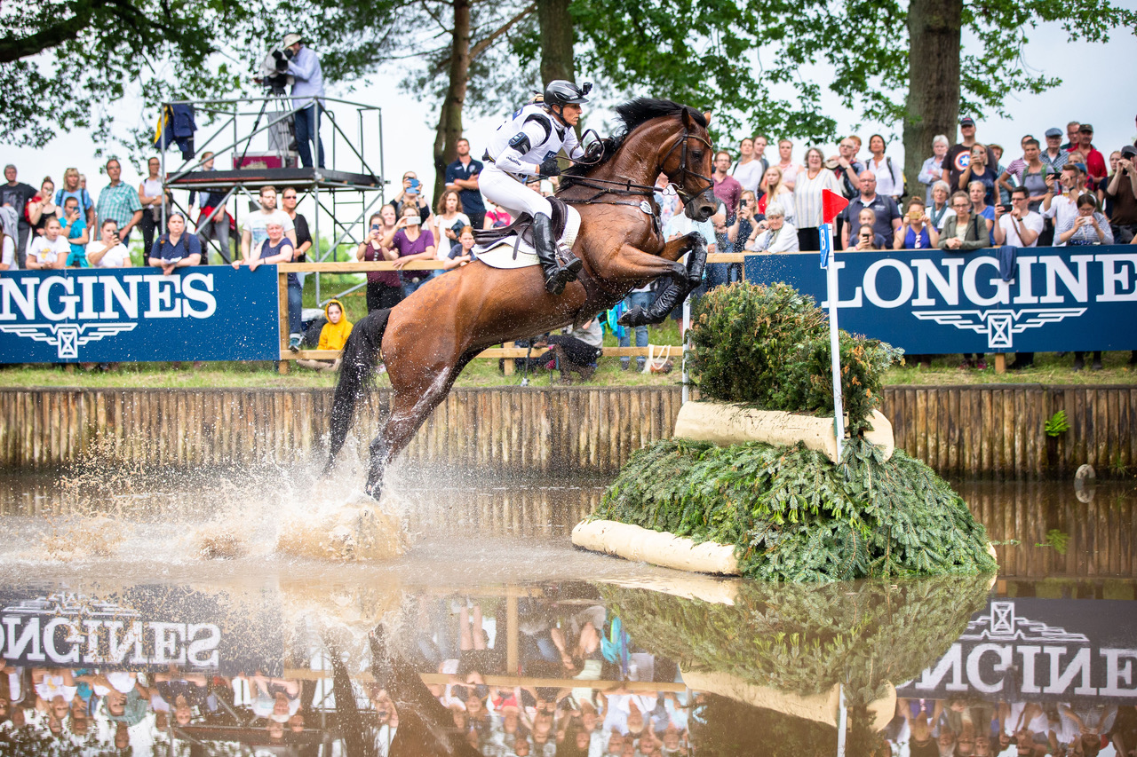 Increased prize fund for Luhmuhlen CCI5*-L