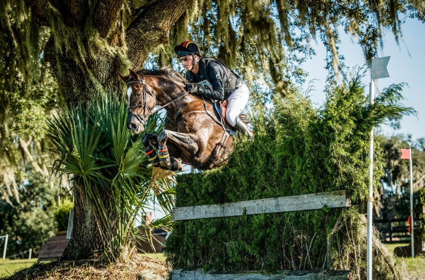 US Equestrian has announced the selected host venues for the 2020/2021 USEF CCI4*-L and CCI3*-L Eventing National Championships.