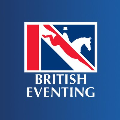 Eventing suspended in UK