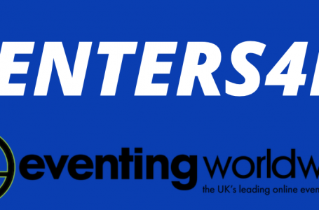 Eventing Worldwide launches #Eventers4NHS campaign