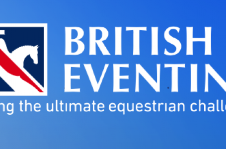 BRITISH EVENTING MEMBER UPDATE ON ENTRY REFUNDS AND 2020 MEMBERSHIP