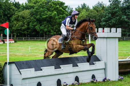 EVENT REPORTS – Cholmondeley Castle